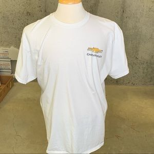 Chevy Camaro Fifty Official Pace Car Race Shirt